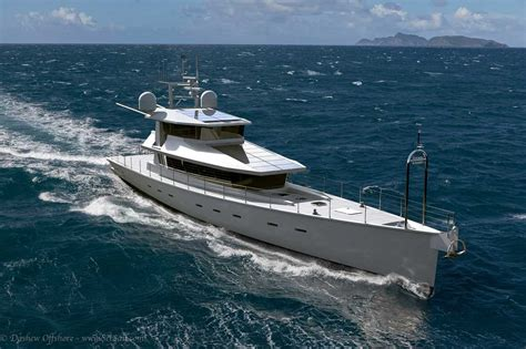 blade runner catamaran for sale nz iceberg yacht charter superyacht news