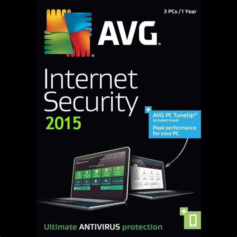 Anti Virus Avg avg security 2015 free