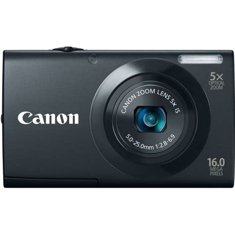 Kamera Canon Zoom Lens 5x canon zoom lens canon powershot a3400 is 16 0 mp digital with 5x optical image