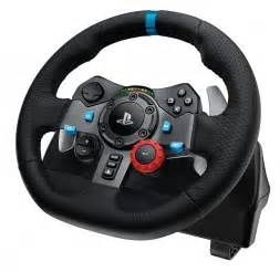 Logitech Steering Wheel Logitech G29 Driving Feedback Gaming