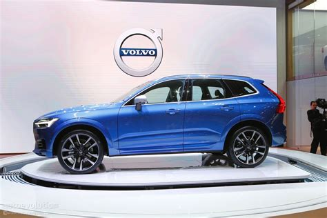 what is volvo 2018 volvo xc60 is the sexiest crossover suv in geneva