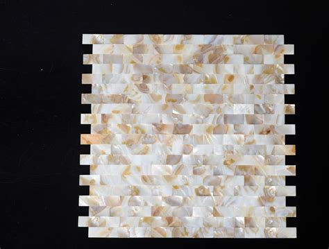 B1 Sarung Tile Ti of pearl tile backsplash www imgkid the image kid has it