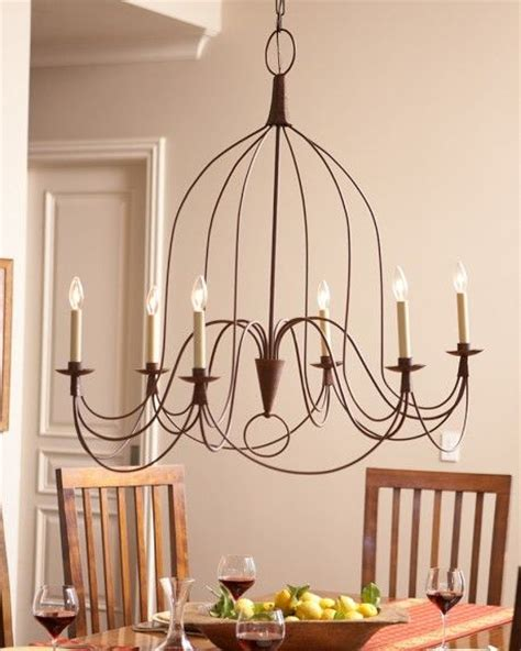 Country Dining Room Lighting 17 Best Ideas About Country Chandelier On Country Lighting