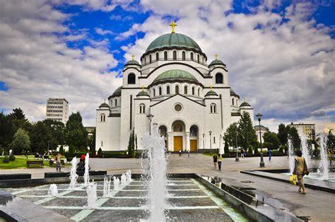 Attractive Sf Church #2: Sveti-Sava-by-day-Belgrade-September-2010-Alexander-T--2000x1328.jpg