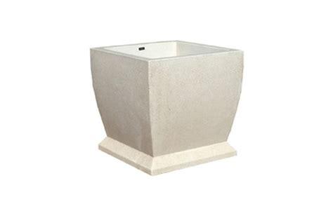 Concrete Security Planters by Concrete Security Planter Tf4204sp