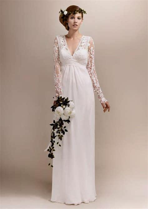 1940s Vintage Wedding Dresses by 1940s Style Wedding Dresses Naf Dresses