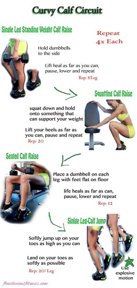 best 25 calf exercises ideas on knee