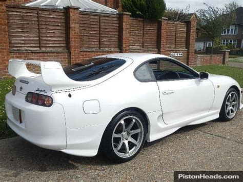 1998 Toyota Supra Turbo For Sale View