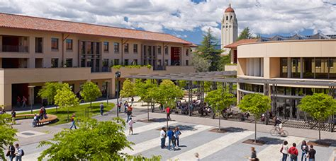 Shidler College Of Business Part Time Mba by Stanford Ignite Stanford Cus Stanford Graduate