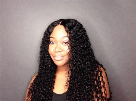 international hair company deep wave review youtube aliexpress peruvian deep wave curly peerless hair