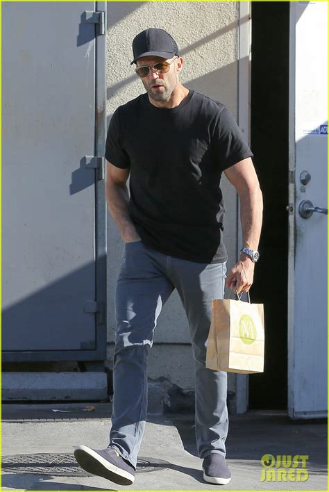 Hell Return 08 jason statham steps out after his fast furious 8 news