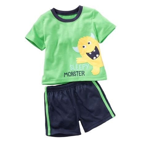 Jb003 K Jumping Beans Baby 2 ᐂjumping beans boys clothes ᗜ Lj sets sets green baby boy s sport sport suits children