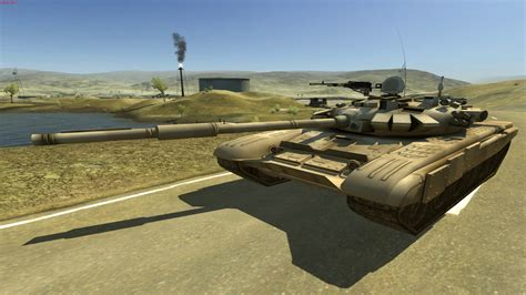 Screen Kayu 50x70 T90 1 t90 skin image global conflict mod for battlefield 2 mod db