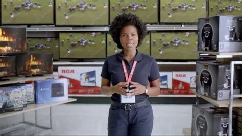Kmart Commercial Actress | kmart layaway tv spot not a christmas commercial ispot tv