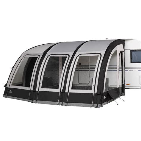 caravan awnings outlet dorema starc magnum air force 390 caravan awning