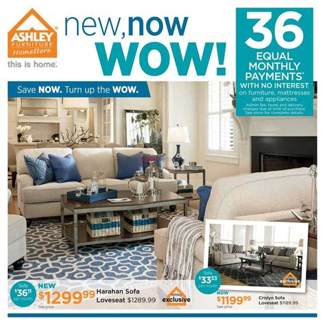 Furniture Delivery Charge by Furniture Homestore West Flyer April 5 To 24