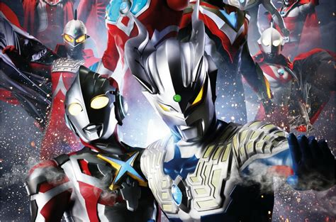 film online ultraman 2016 ultraman comes to life at genting from 5 nov 2016 to 2