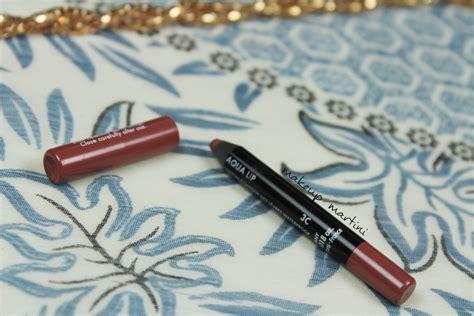 Lip Liner Makeup Forever makeup forever aqua lip liner 3c review lip swatch price makeupmartini