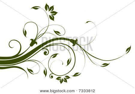 leaf pattern vine 7 best images of printable flower vines free printable