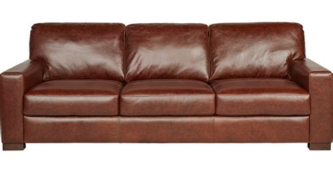 999 99 vicario brown leather sofa classic transitional