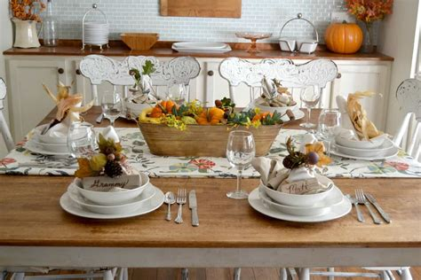 thanksgiving tablescape nature inspired thanksgiving tablescape my creative days