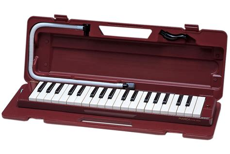 yamaha p37d pianica keyboard wind instrument 37 note