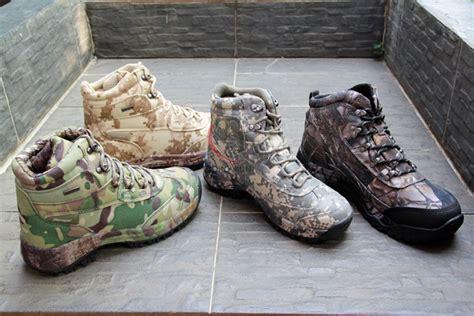Sepatu Boot Karet Camo sepatu boots hanagal 6inch semi boots hc6l toko jiun