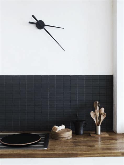 moderne k 252 chenuhren wanduhren mit und ohne timer - Moderne Küchenuhren