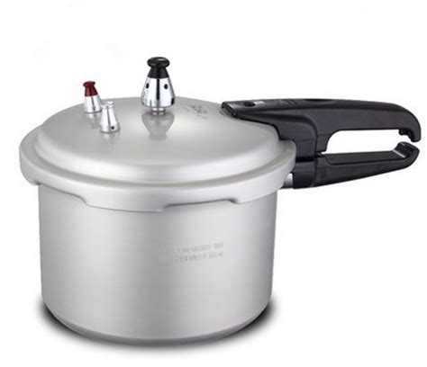 Small Pressure Fryer For Home Use Lm 02af18 Mini Pressure Cooker Aluminum 3 2l Small