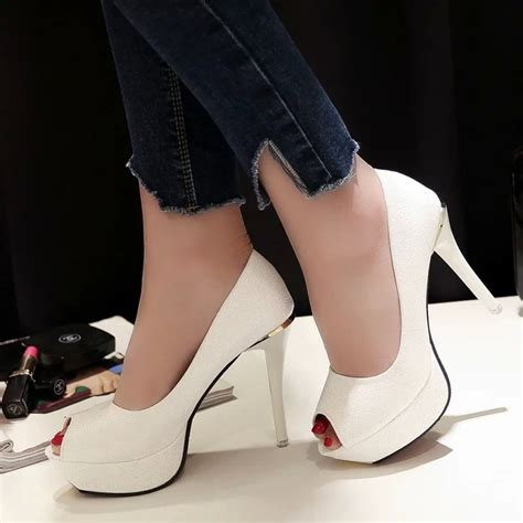 open toe high heel shoes aliexpress buy 2016 sale high heel