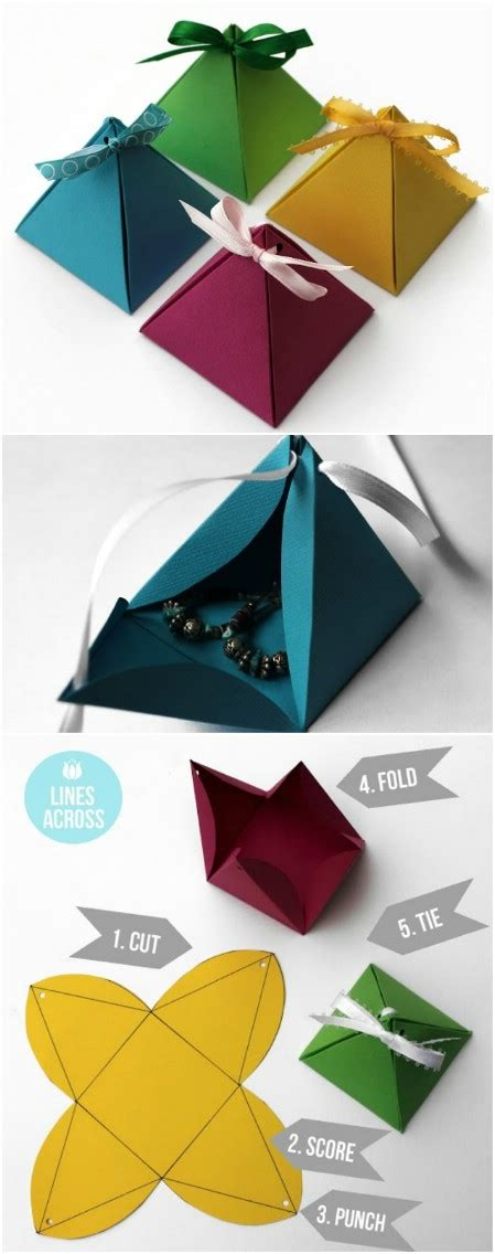 gift wrapping origami 40 amazing gift wrapping ideas you can make