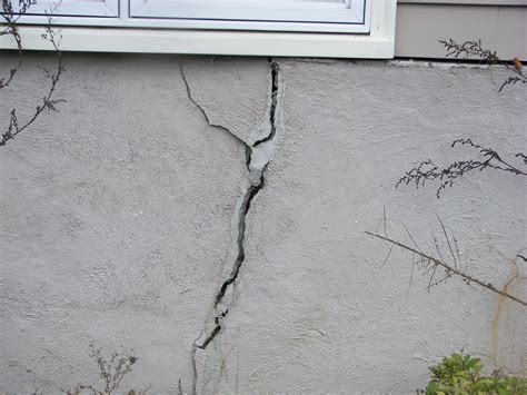 listen to what your home is telling you foundation cracks