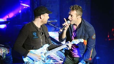 coldplay vs radiohead chris martin compare coldplay 224 quot du radiohead de merde