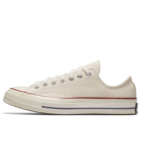 Converse All Low converse chuck all 70 canvas low top converse ca