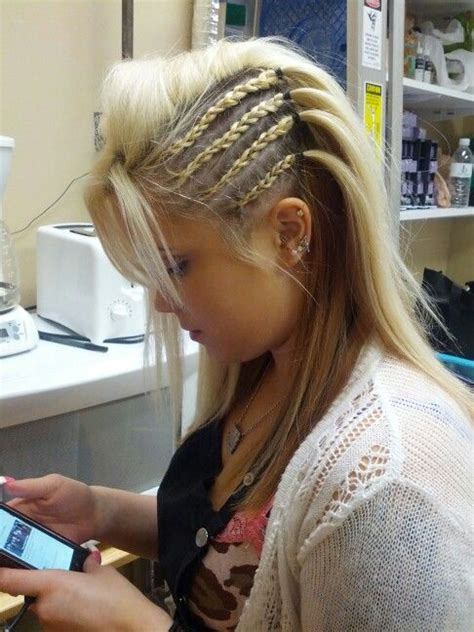 pictures of corn braids coming from the side side cornrows kendall www imgkid com the image kid has it