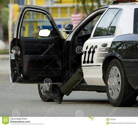 volante della polizia volante della polizia fotografia stock immagine di