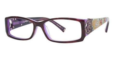 ed hardy eho715 eyeglasses frames