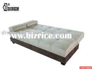 cing cot mattress lounger sofa bed