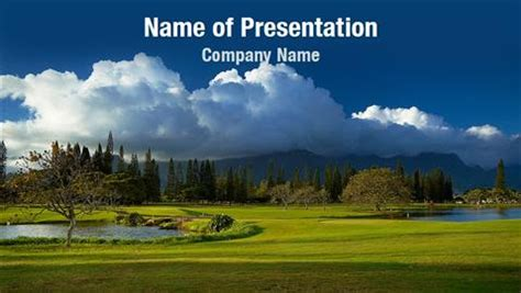 Landscape Powerpoint Template Rural Development Powerpoint Templates Powerpoint Backgrounds Landscape Powerpoint Template