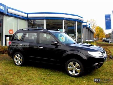 subaru diesel truck 2011 subaru forester 2 0d diesel exclusive navi car