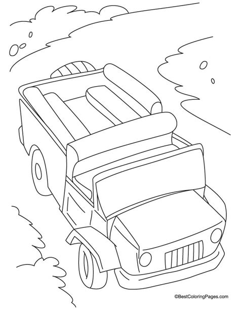 jeep liberty coloring pages jeep liberty coloring pages coloring pages