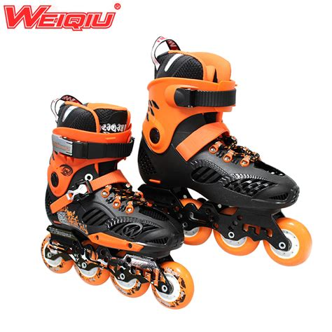 skates shoes for 2015 weiqiu wx roller skating shoes resistant