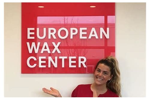 european wax center nyc coupons