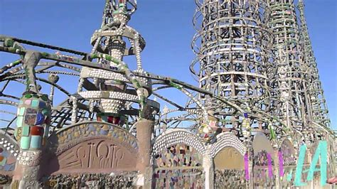 watts los angeles wikipedia the free encyclopedia watts towers los angeles youtube