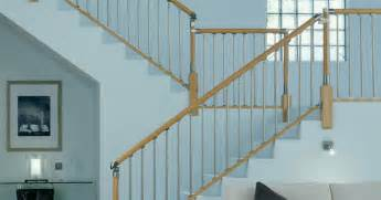 Richard Burbidge Stair Parts by Burbidge Fusion Stair Kit Jas Timber