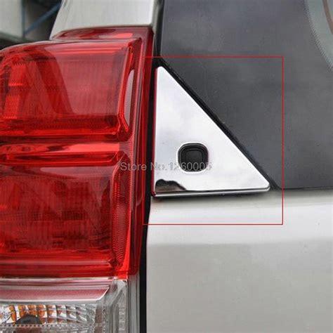 Toyota Calya Rear Door Trim Chrome List Pintu Belakang Abs Chrome Rear Window Glass Molding Cover Trim Door