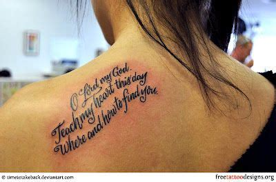 tattoo quotes from the bible about strength bible quotes tattoo about life quotespictures com
