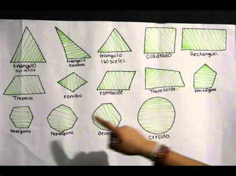 figuras geometricas regulares y sus nombres figuras regulares e irregulares youtube