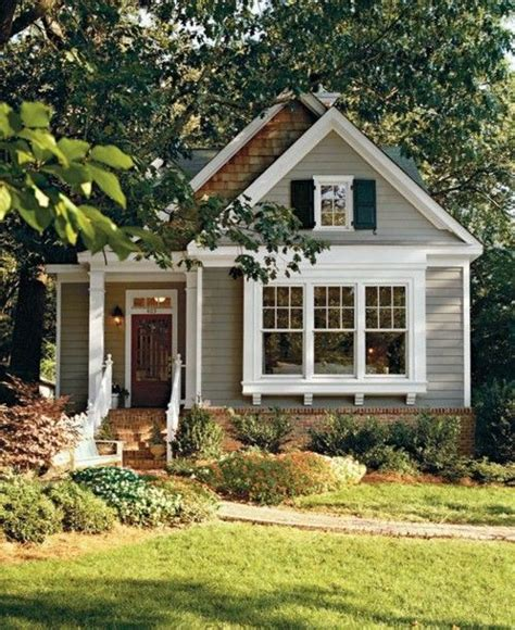 small homes exteriors on pinterest small cottage style house chateaus manor homes