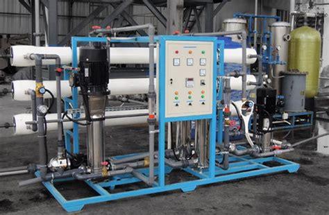 Mesin Ro jual mesin ro osmosis industri jual mesin osmosis terbaik